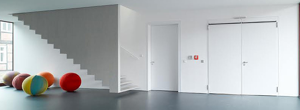 portas corta fogo